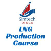 LNG Production Training Brisbane June17