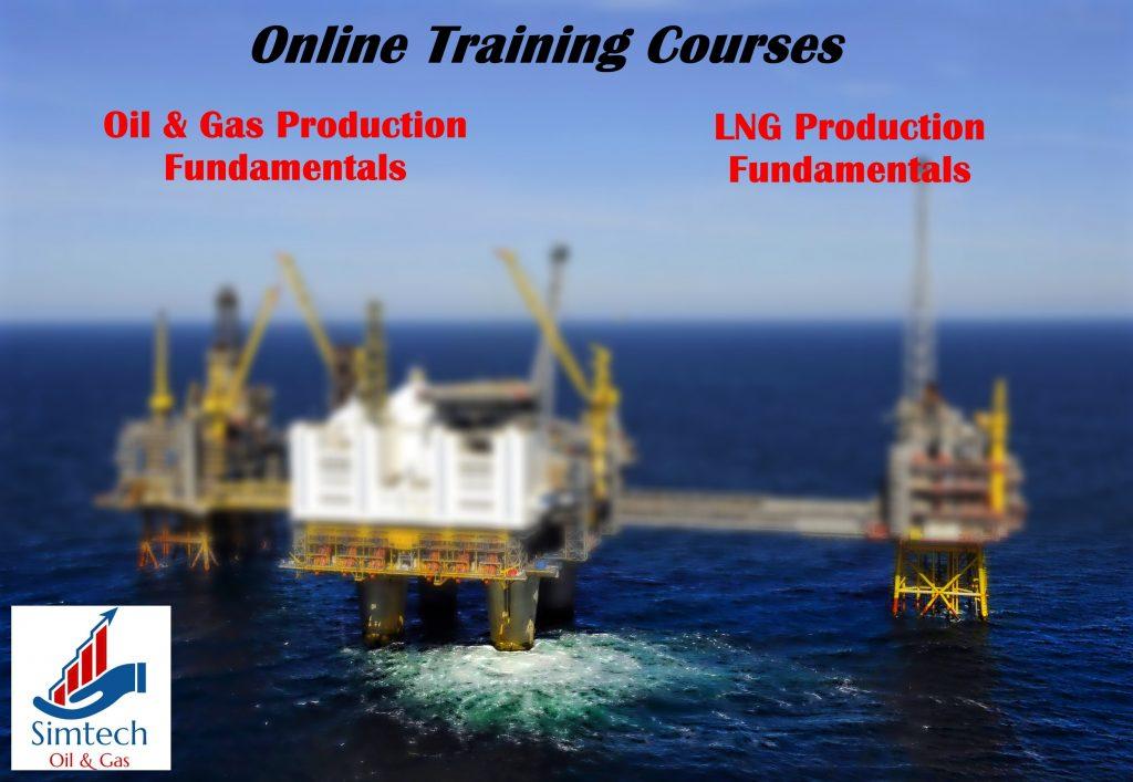 Online Oil & Gas Training Courses - Simtech Oil & Gas